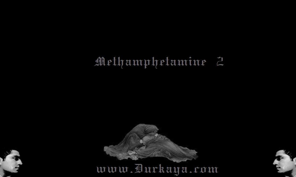 Methamphetamine 2
