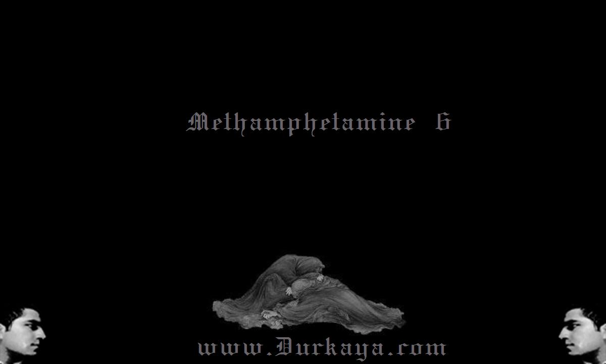 Methamphetamine 6