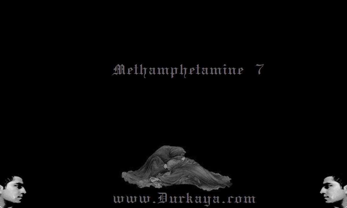 Methamphetamine 7