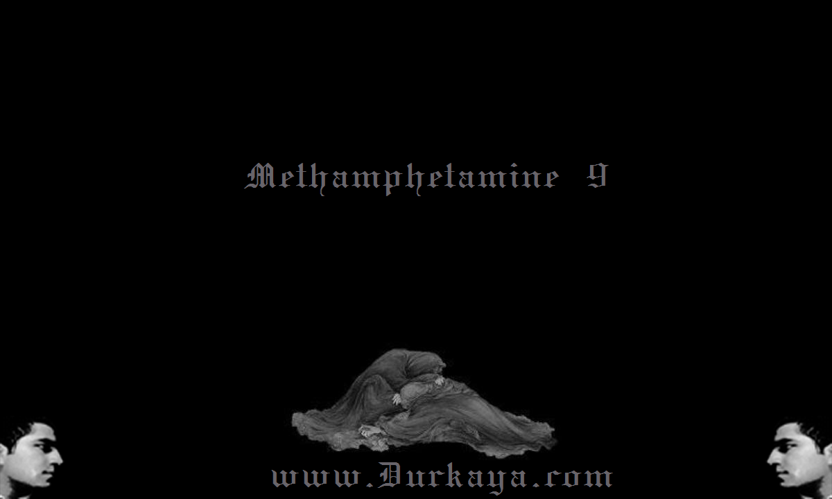 Methamphetamine 9