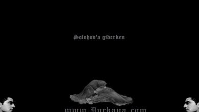 solohov a giderken